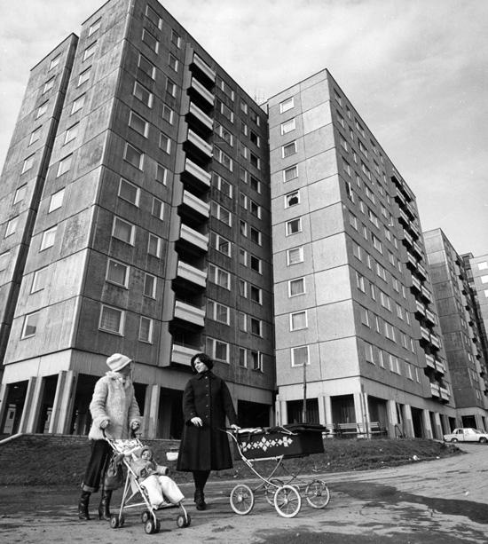 Egyelőre megállt az ingatlanárak növekedése