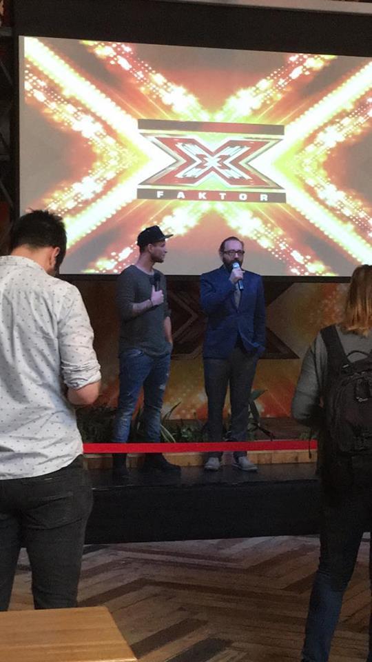 Az X-Faktor balhé után bemutatják a versenyzőket