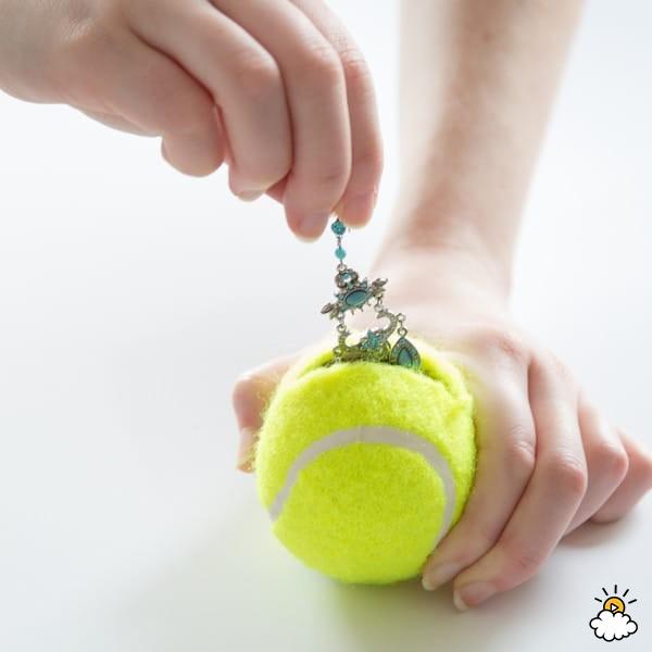 5 trükk, és örökre megváltoztatod a véleményed a teniszlabdákról