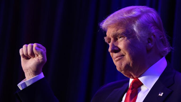 Hogy Trump kampánya és elnöksége között mennyi lesz a párhuzam, most még csak találgatni lehet