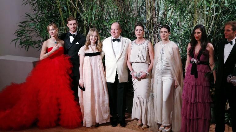 Úton az újabb hercegi baba, ujjong Monaco népe