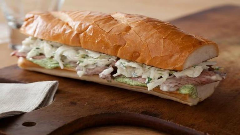 Szuper marhahúsos szendvics, amit ki kell próbálnod!