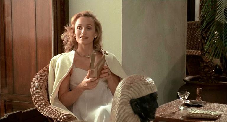 Kristin Scott Thomas Katharine szerepében