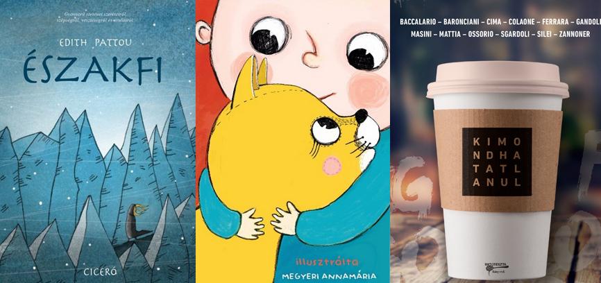 10 szuper gyerekkönyv karácsonyra