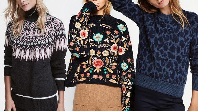 9 szuper leárazott pulóver 7000 forint alatt | nlc