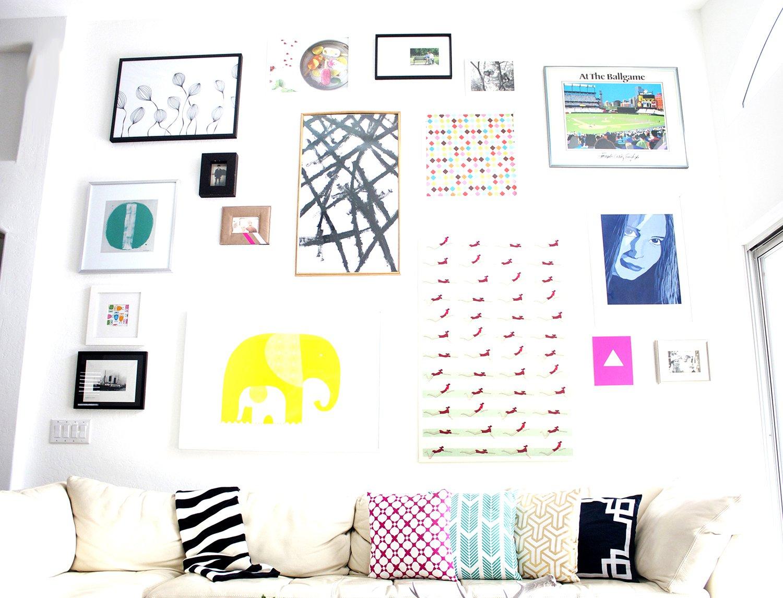 10 dolog, amit minden trendi lány nappalijában megtalálsz