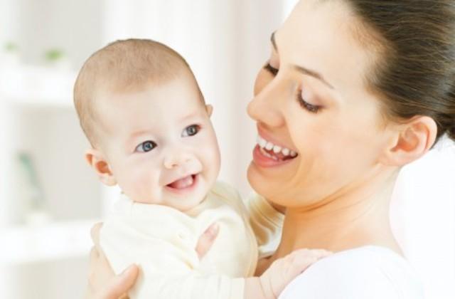 Tápszer, cumi, ringatás – tévhitek a kisbabagondozásról
