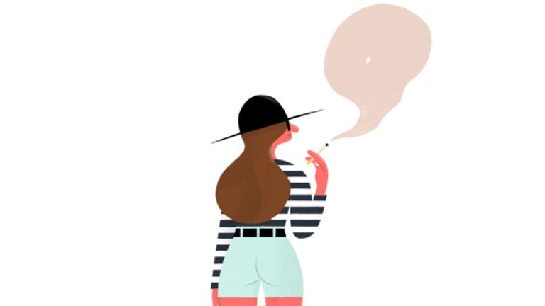 inexhibition.hu | Köszi, nem dohányzom! Így tettem le a cigit