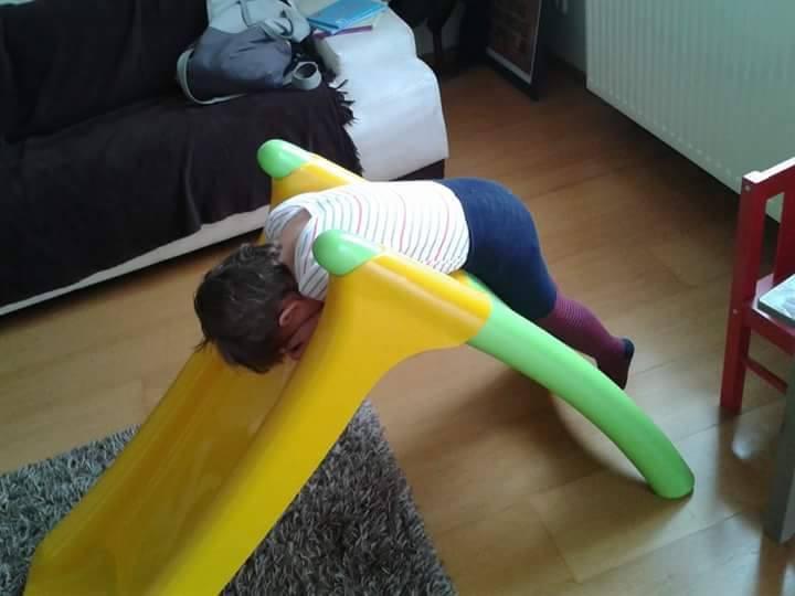 Magyar gyerekek, akik kimaxolták az extrém alvás fogalmát