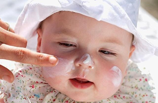 Állandóan vakarózik a gyerekem - így kezeld a bőrét