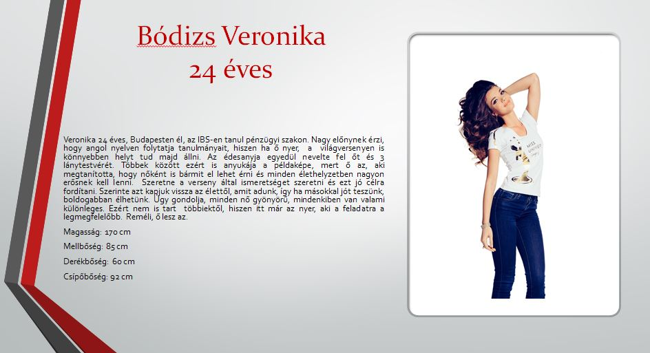 Az RTL ismerkedős műsorában Bódizs Veronika, Vajna Tímea szépségkirálynője
