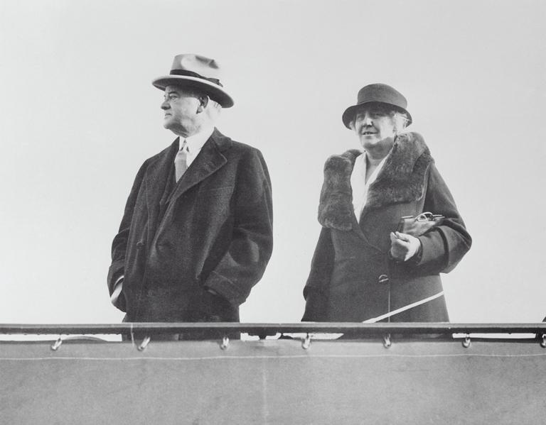 Herbert és Lou Hoover