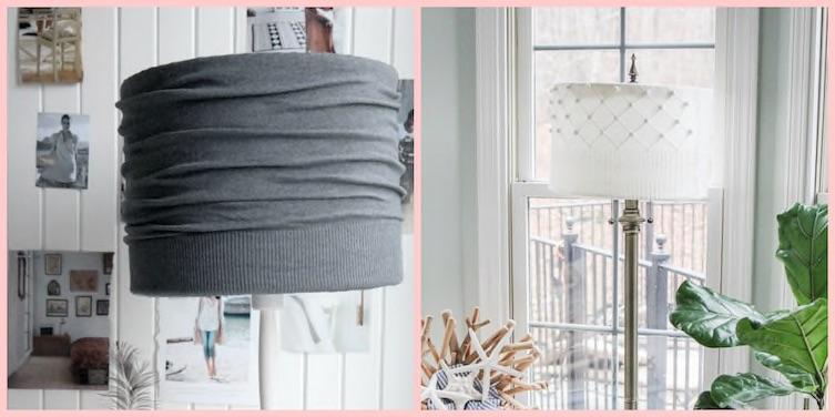 10 zseniális ötlet, hogy mit kezdj a régi kötött pulcsikkal