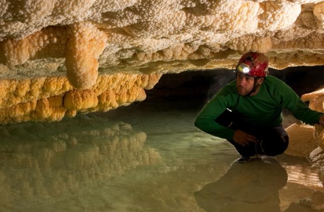 Ez az, amit a Barlangfürdőről csak kevesen tudnak