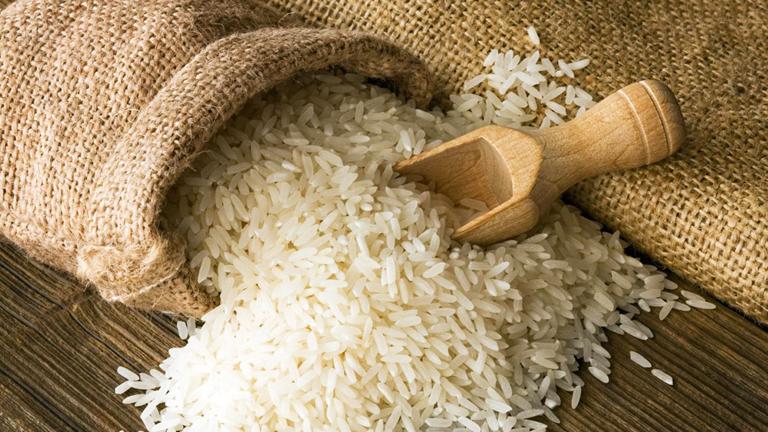 A kezelés nem változtatja meg a rizs ízét (Fotó: Tumblr)