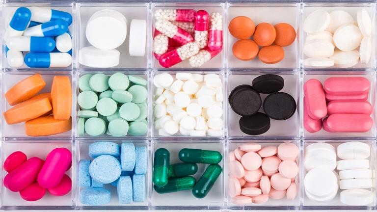 Egyre többet költünk gyógyszerre