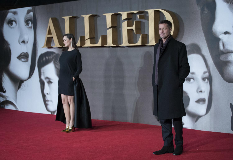 Filmes marketingtrükk, bulvársajtós fantázia vagy valóság a Brad Pitt – Marion Cotillard románc?
