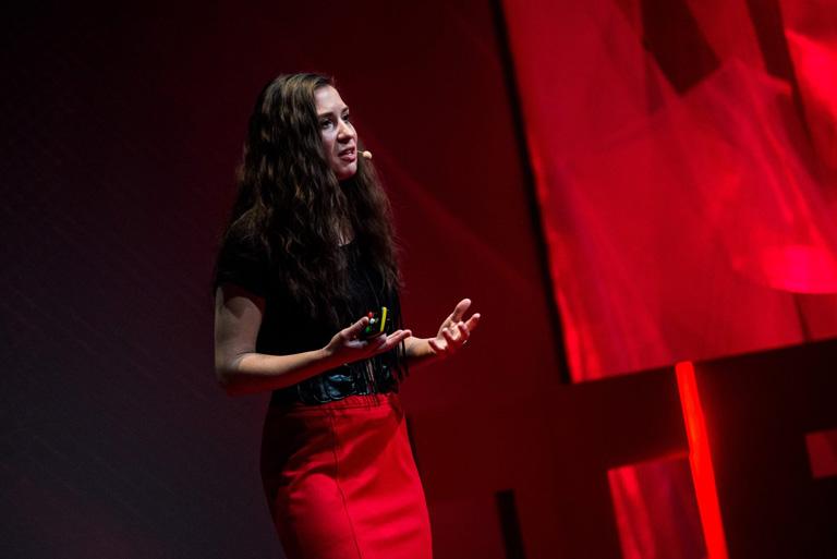 Fotó: TEDxYouth/Marjai János