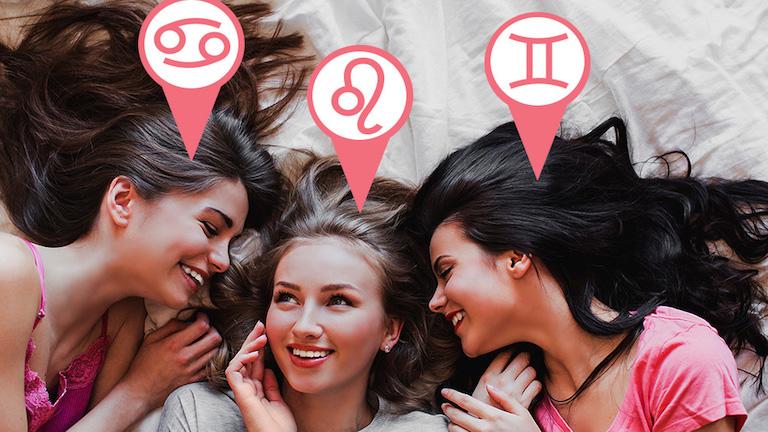 5 nehézség, amivel minden horoszkópmániás találkozik