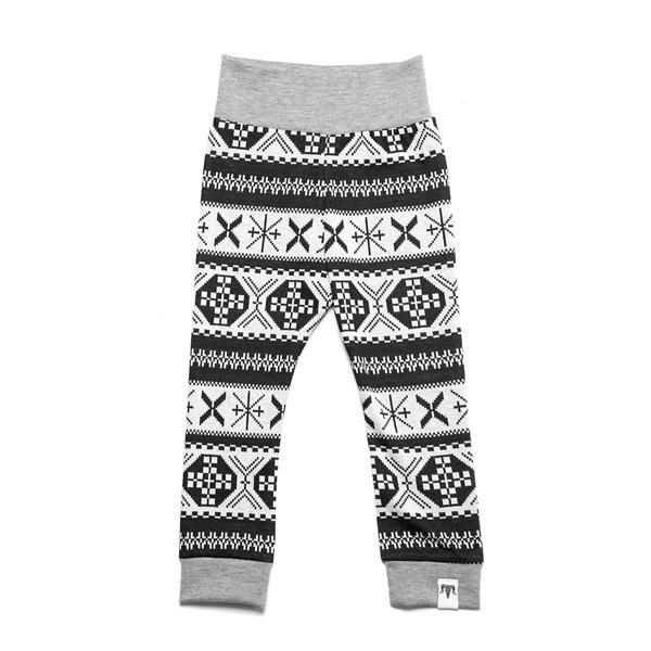 Így öltöztesd télen a gyereket!