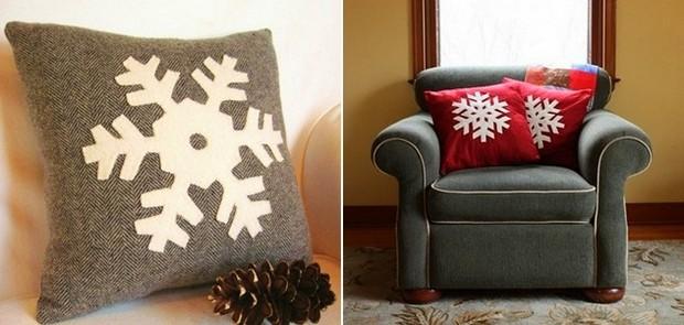 Karácsonyi párnák, plédek, zoknik és pizsamák, az igazi karácsonyi hangulat megteremtői.