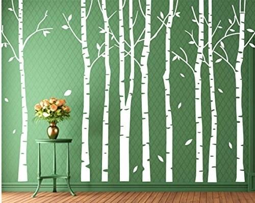 Csodaszép fa díszek a természet szerelmeseinek