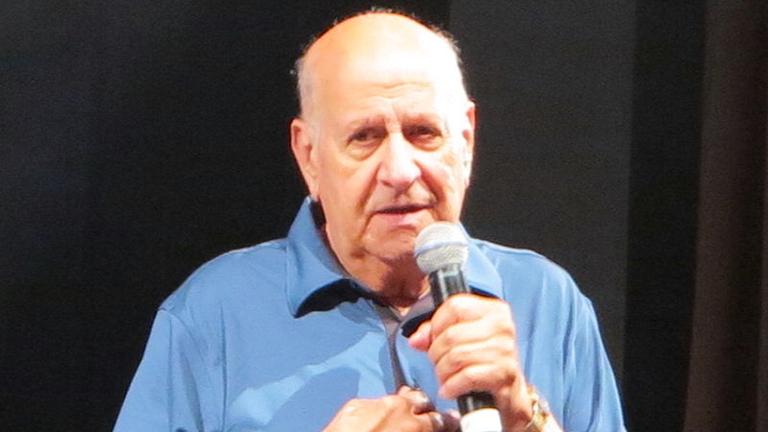 Joe Esposito 2013-ban (Fotó: Wikipedia)