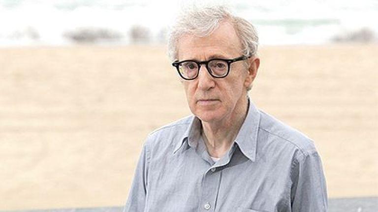 Ez történik ma, Woody Allen szülinapján