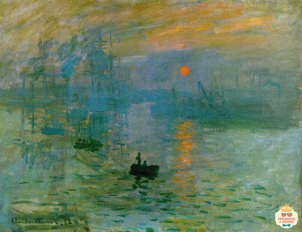 Egy életen át kergette az álmait - 90 éve halt meg Monet
