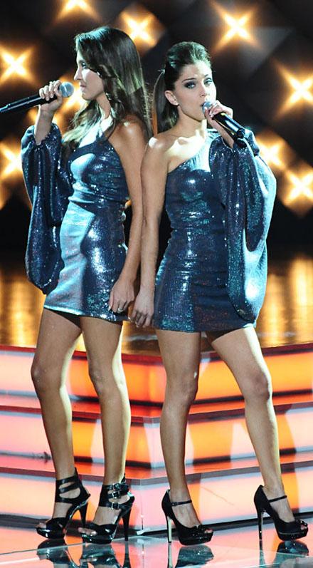 Summer Sisters (Fotó: RTL Klub/Bársony Bence)