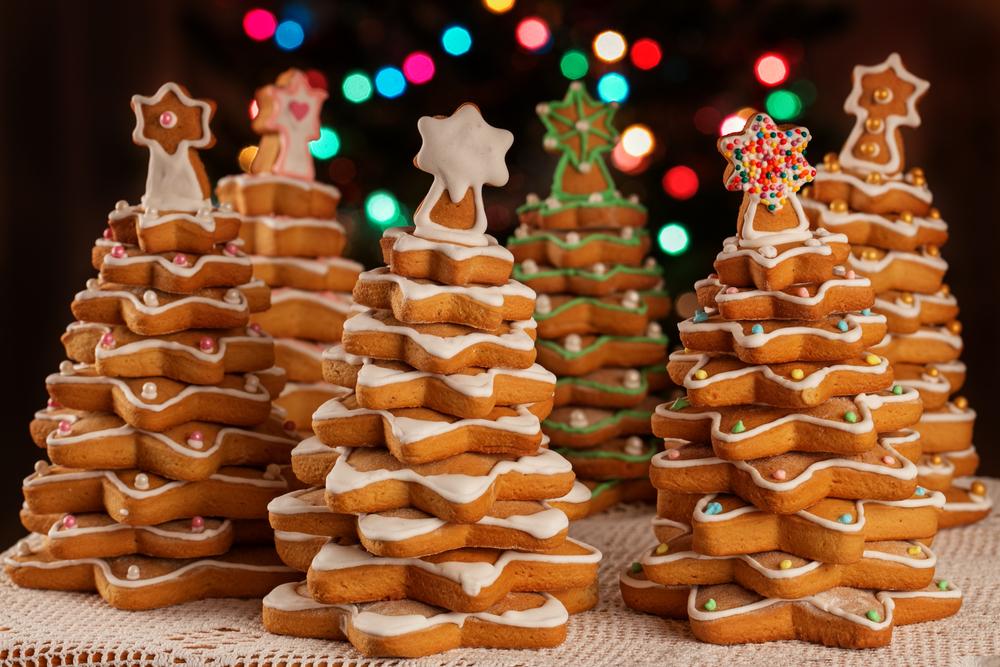 A tányéron már karácsony van!! Jobbnál jobb tippek karácsonyfa és hóember állításhoz