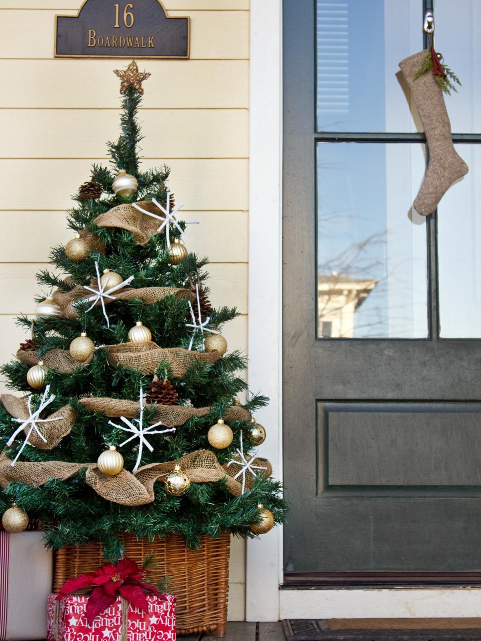 10 karácsonyi csináld-magad dekoráció kültérre, amit imádni fogsz