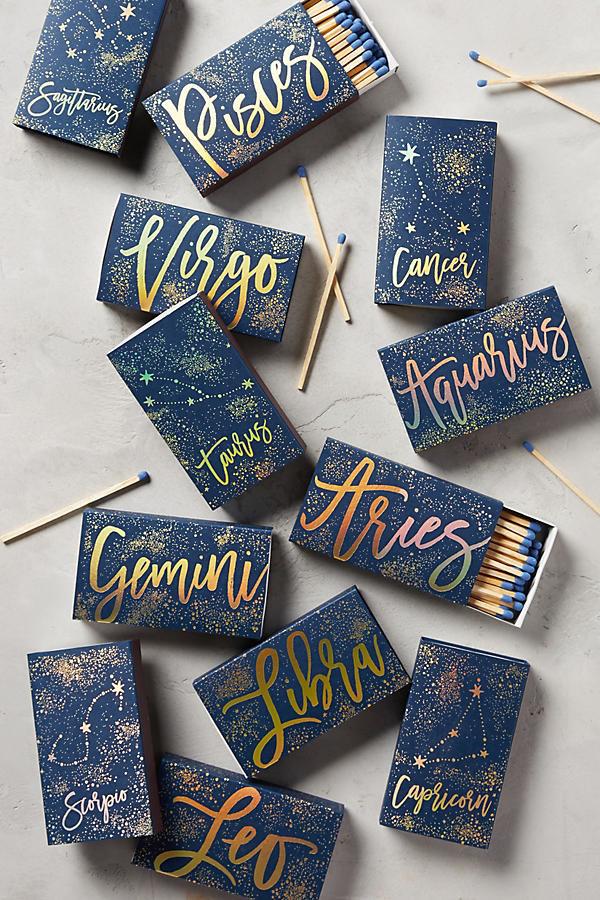15 menő ajándék a horoszkóp megszállotjainak