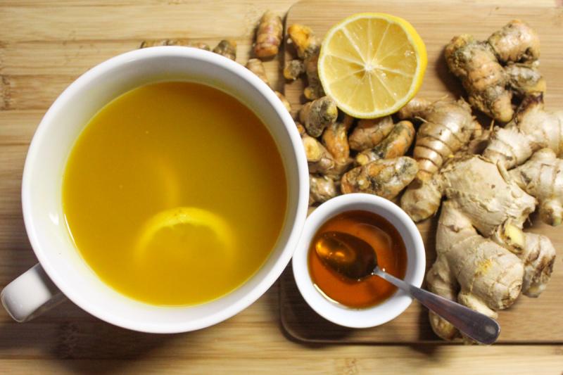 Gyógyulj kurkumás teával! - 4 szuper recept, különböző problémákra