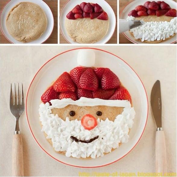 Szupercuki palacsintaötletek karácsony reggelére