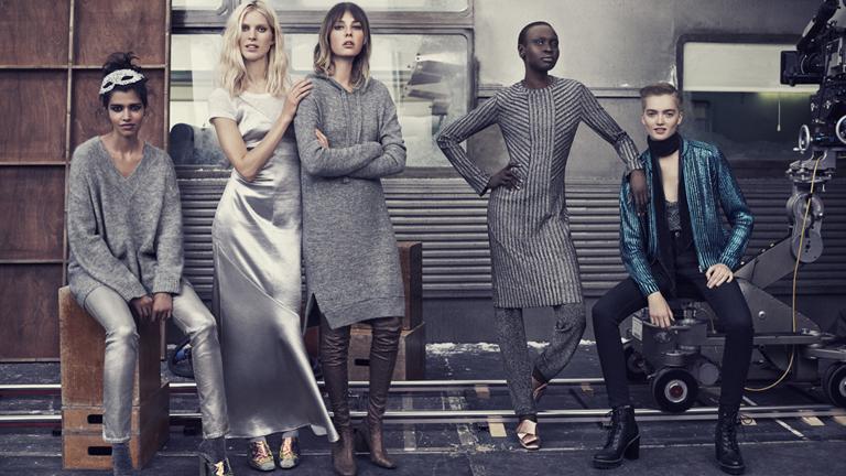 Ünnepeljünk stílusosan a H&M-mel (X)