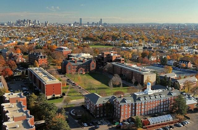 A Massetusets-i Tufts egyetem