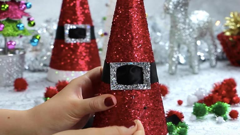 Inspirálódj szupermenő saját készítésű karácsonyi dekorációkból! - videó