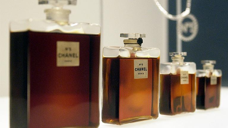 Vasútfejlesztés áldozata lehet az ikonikus parfüm