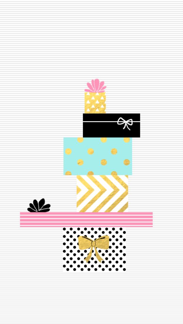 10 szupercuki karácsonyi háttér, amit letölthetsz a mobilodra (ingyen)