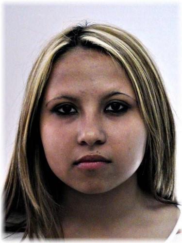 Eltűnt a 17 éves Bogdán Helga Dóra