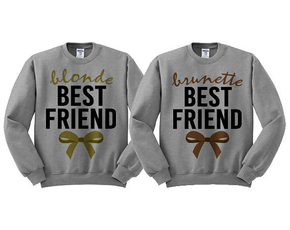 12 csodálatos ajándék neked és a legjobb barátodnak