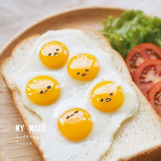 Ezeket az elképesztő reggeliket tényleg vétek megenni