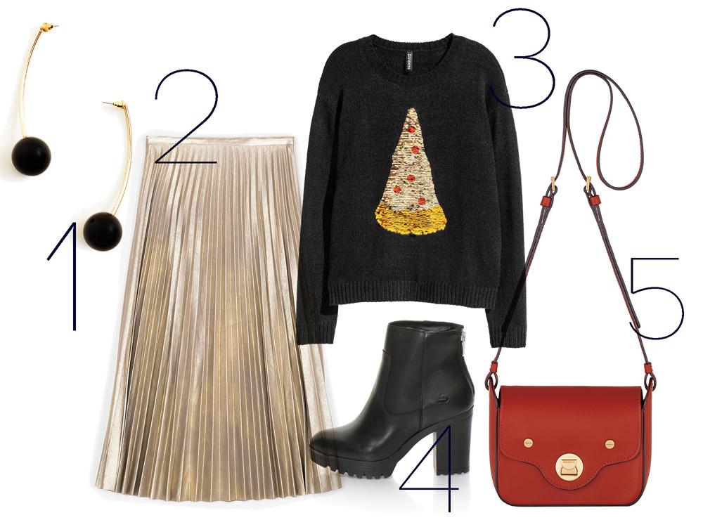 Így öltözz a céges karácsonyra!