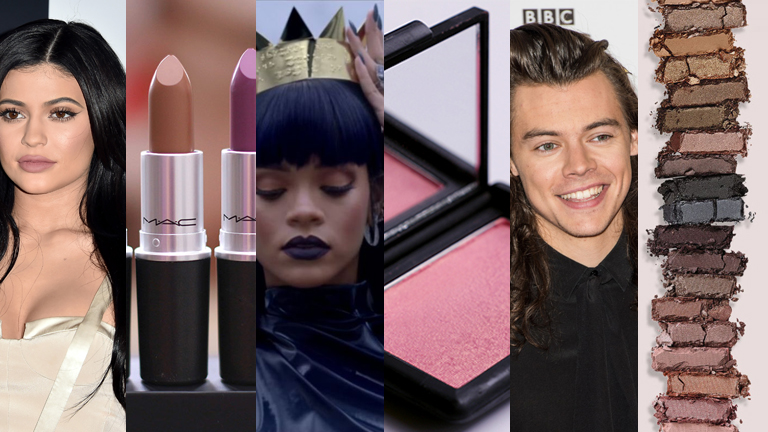 Kiderült, mik lettek a popkultúra toplistás kozmetikumai az idei évben