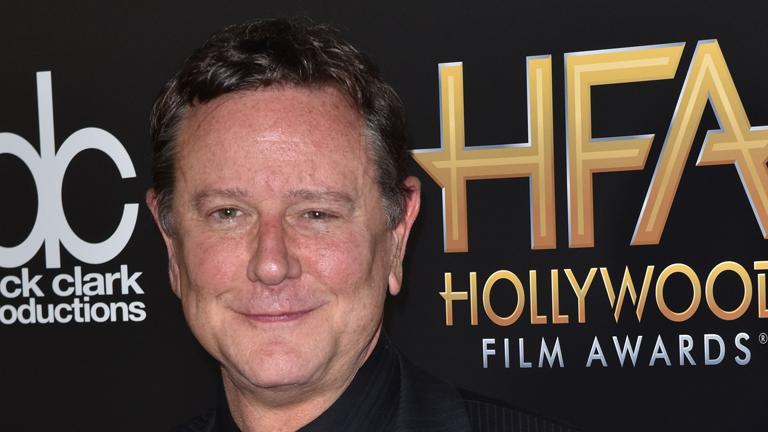 Judge Reinhold a tavalyi Hollywood Film Awards díjátadón