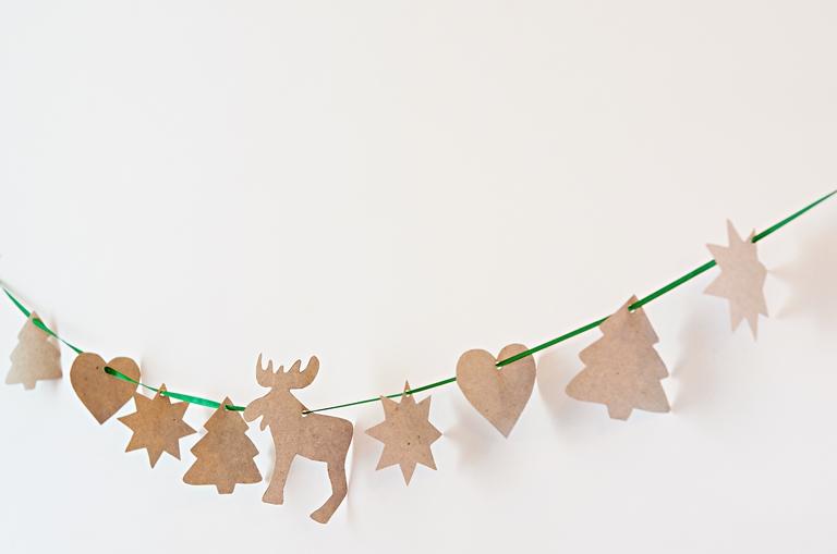 10 perces karácsonyi dekor tippek