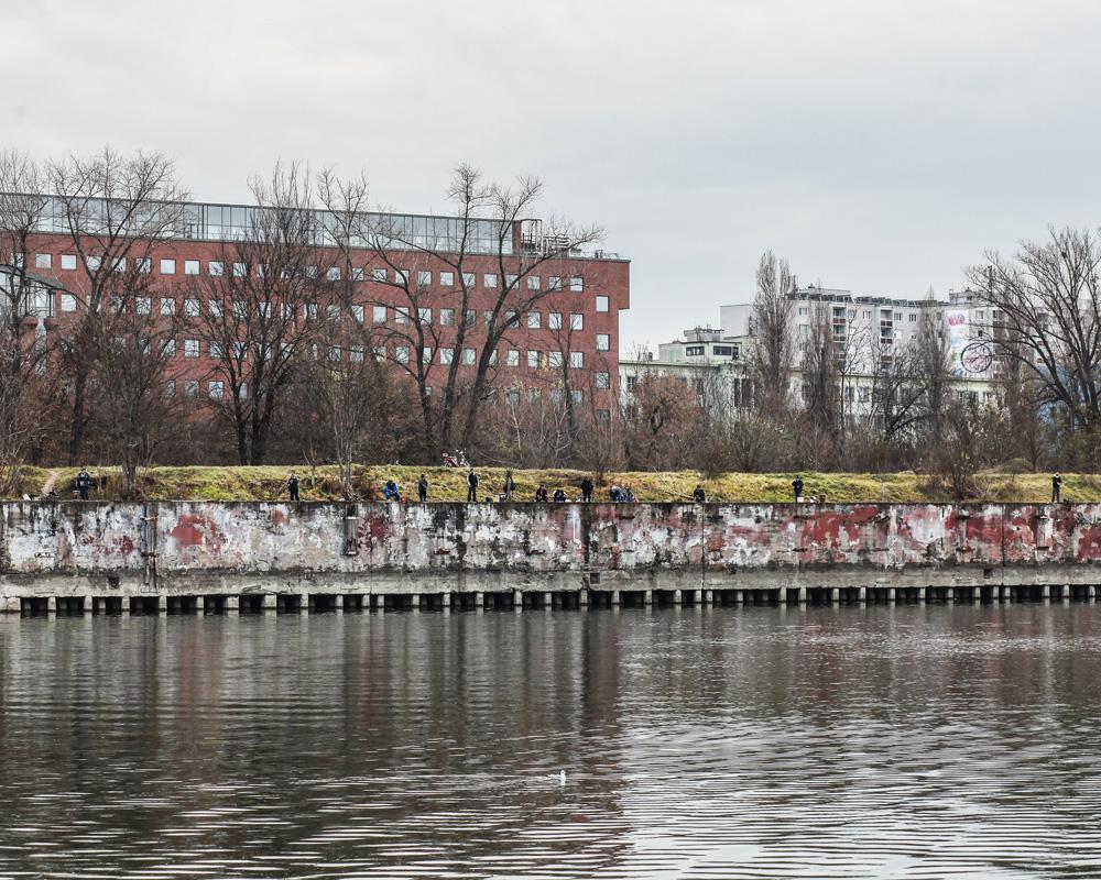 Hajógyár a népszigeten