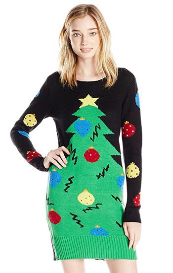 12 büntetően csúnya karácsonyi ruha  3d43d38671
