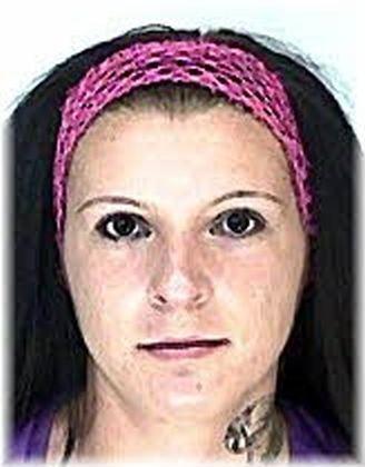 Szücs Zsuzsanna két hete tűnt el (Fotó: police.hu)